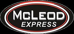 McLeod Express Logo